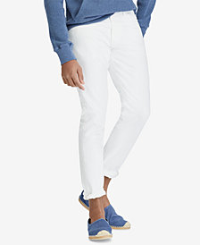 Polo Ralph Lauren Men's Sullivan Slim Stretch Jeans