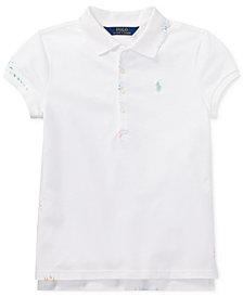 Polo Ralph Lauren Polo Shirt, Big Girls
