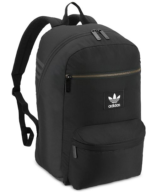 36ea497299 adidas National Plus Backpack   Reviews - All Accessories - Men - Macy s