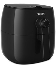 Philips Viva Turbo Star Air Fryer