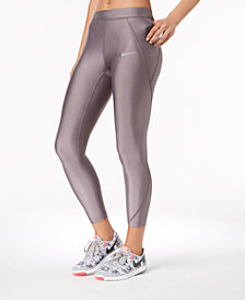 Nike Power Speed Cropped Running Leggings
