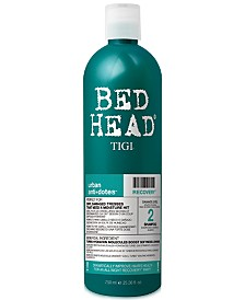 TIGI Bed Head Urban Antidotes Recovery Shampoo, 25.36-oz., from PUREBEAUTY Salon & Spa