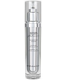 Platinum Silkening Gloss, 2.2-oz., from PUREBEAUTY Salon & Spa
