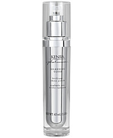 Kenra Professional Platinum Silkening Gloss, 2.2-oz., from PUREBEAUTY Salon & Spa
