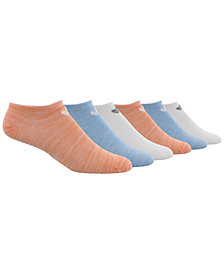 adidas Women's  Originals 3-Pk. ClimaLite® Ankle Socks