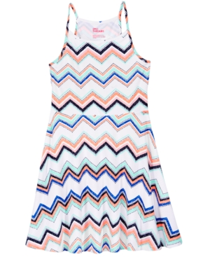 Epic Threads Printed Skater Dress Big Girls Created for Macys