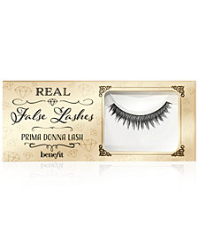 Benefit Cosmetics Real False Lashes Prima Donna Lash