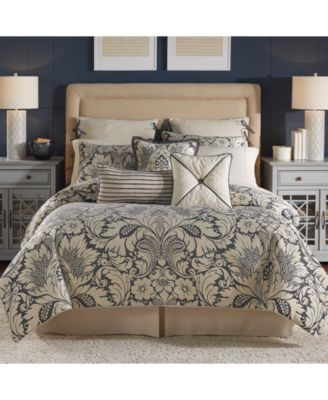 Auden 4-Pc. California King Comforter Set