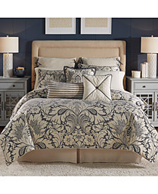 Croscill Auden 4-Pc. Queen Comforter Set