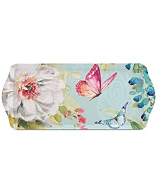 Pimpernel Colorful Breeze Melamine Sandwich Tray