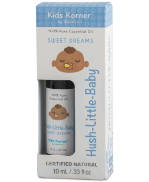 SpaRoom Kids Korner HushLittleBaby 10 mL Essential Oil