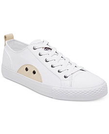 GUESS Men's Provo Low-Top Sneakers