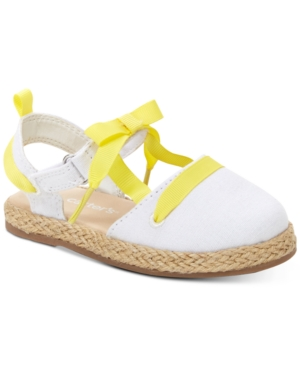 Carter's Espadrille Sandals,...