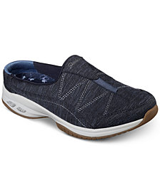 Skechers Women's Relaxed Fit: Commute - Carpool Walking Sneakers from Finish Line