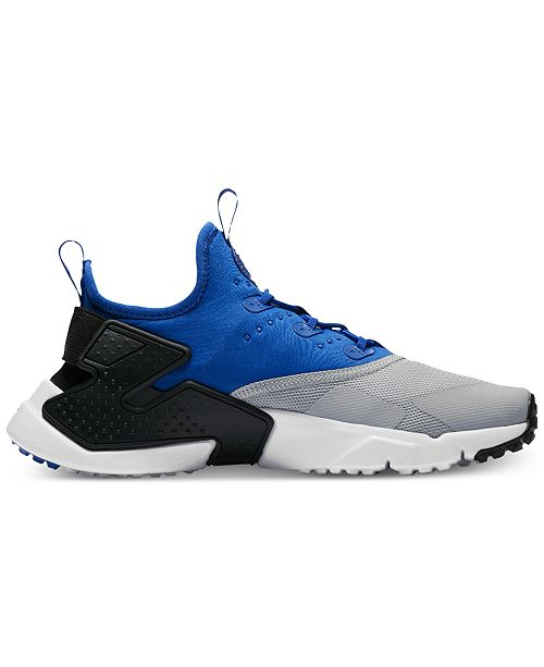 0f272940c5fd Nike Big Boys  Huarache Drift Casual Sneakers from Finish Line ...