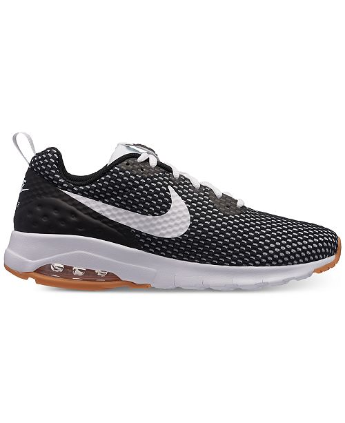 c8cf29dbc7513b Nike Men s Air Max Motion LW SE Running Sneakers from Finish Line ...
