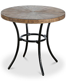 Milan Bistro Table, Quick Ship