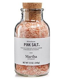 Martha Stewart Collection Himalayan Sea Salt, Created for Macy's