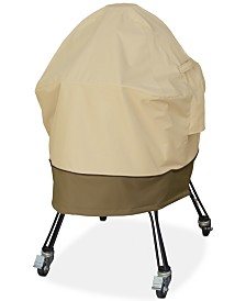 Extra Large Kamado Grill Cover, Quick Ship
