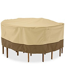 Small Patio Table Set Cover