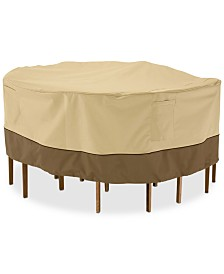 Small Patio Table Set Cover, Quick Ship