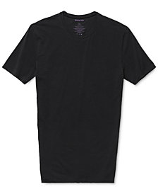 Tommy John Men's Cool Crew-Neck Undershirt