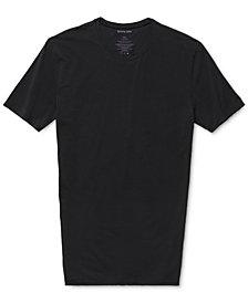 Tommy John Men's Cool Crew-Neck Undershirt