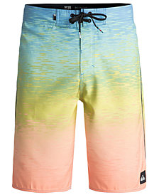 "Quiksilver Men's Moment Fader 21"" Board Shorts"