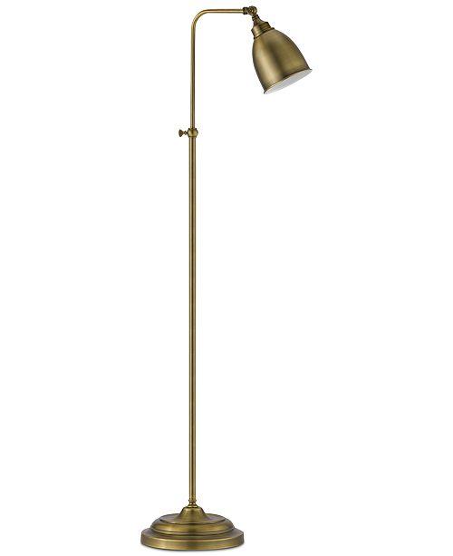 Cal Lighting Pharmacy Floor Lamp