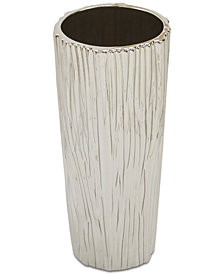 Madison Park Signature Braxton Large Vase
