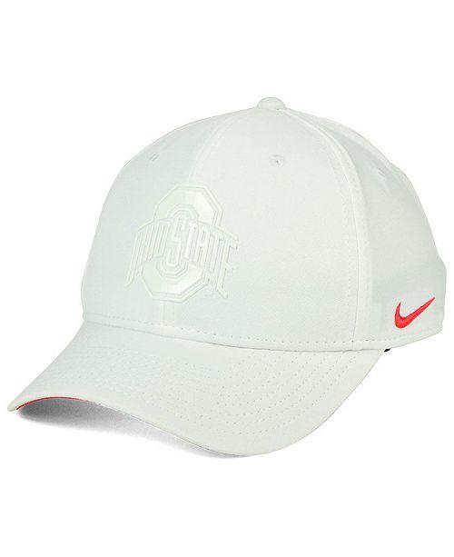 Nike Ohio State Buckeyes Col Cap Reviews Sports Fan Shop