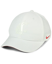 Nike Washington State Cougars Col Cap