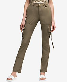 DKNY Cargo Pants, Created for Macy's