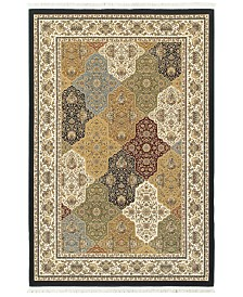 "Oriental Weavers Masterpiece Panel 6'7"" x 9'6"" Area Rug"