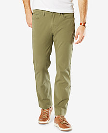Dockers Straight-Fit Jean Cut Smart 360 FLEX Stretch Pants