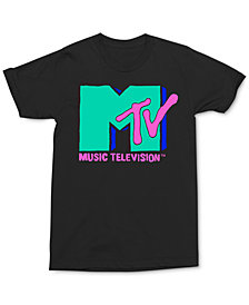 Changes Men's MTV T-Shirt