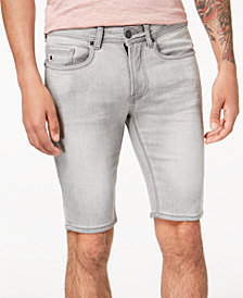 Buffalo David Bitton Men's Parker-X Denim Shorts