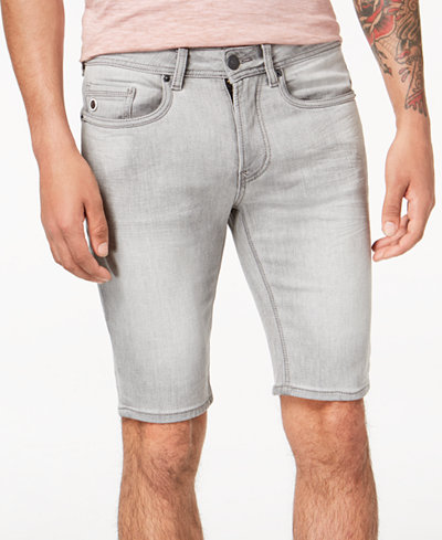 Buffalo David Bitton Men's Denim Shorts