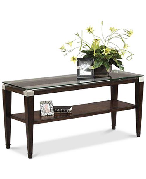 Pleasant Silverado Console Table Beatyapartments Chair Design Images Beatyapartmentscom
