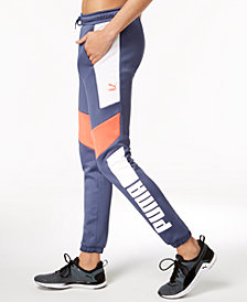 Puma Archive Colorblocked Pants