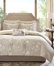 Madison Park Essentials Vaughn Bedding Sets