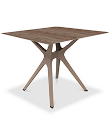 Vela Outdoor Side Table, Quick Ship