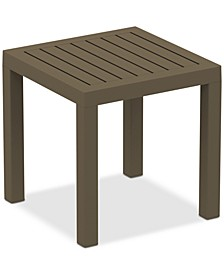 Click-Clack Side Table