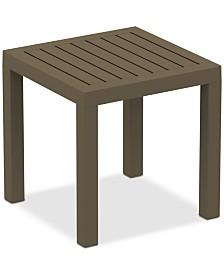 Click-Clack Side Table, Quick Ship