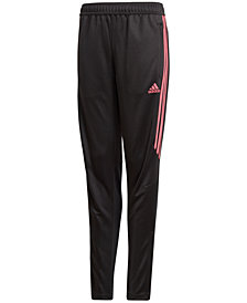 adidas Originals Big Girls Tiro 17 Pants
