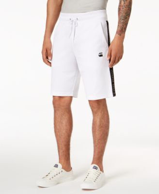 Men's Logo-Print Athletic Shorts, Created for Macy's