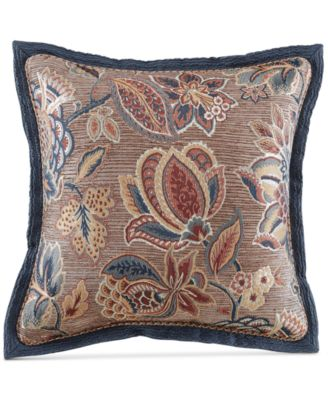 "Brenna 18"" Square Decorative Pillow"
