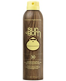 Sunscreen Spray SPF 30, 6-oz.