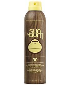Sun Bum Sunscreen Spray SPF 30, 6-oz.