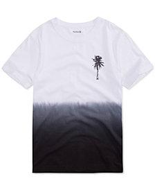 Hurley Big Boys Graphic-Print Cotton T-Shirt